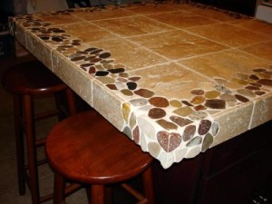 Stone-Tile-Kitchen-Countertops