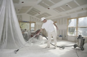 drywall-clean-up