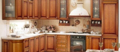 Kitchen and Bath Remodeling and Renovation in Greenville SC