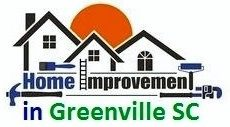 Logo for Home Improvement in Greenville SC